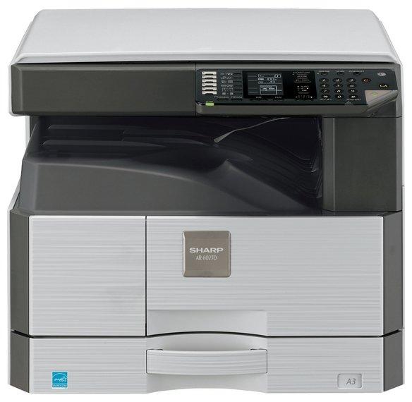 МФУ Sharp AR-6023NR (AR6023NR)