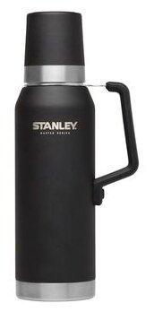 Классический термос STANLEY Master Vacuum Bottle (1,3 л)