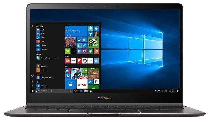 Ноутбук ASUS ZenBook Flip S UX370UA (Intel Core i7 8550U 1800 MHz/13.3