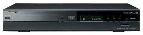 Blu-ray-плеер Onkyo DV-BD606