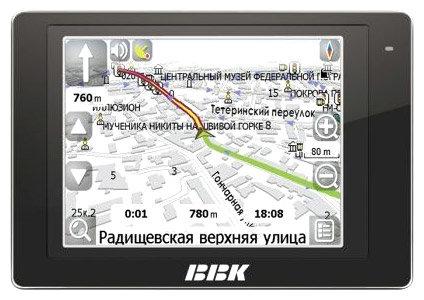 BBK N3501