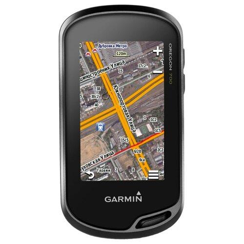 Навигатор Garmin Oregon 700GPS-навигаторы<br>