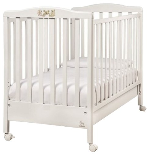 Кроватка Italbaby Hello