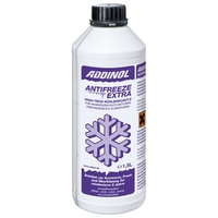 Антифриз ADDINOL ANTIFREEZE EXTRA,