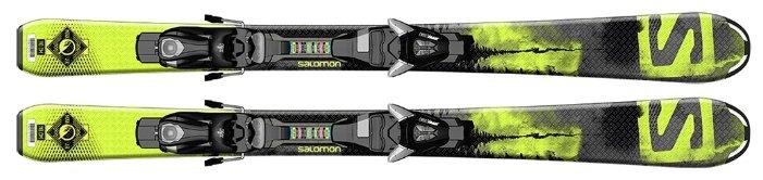 Горные лыжи Salomon Q-Max Jr (15/16)