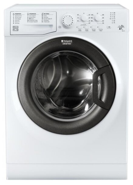 Hotpoint-ariston VMSL 5081 B