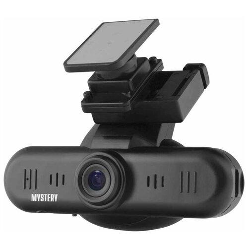 Видеорегистратор Mystery MDR-970HDG, GPS, черный