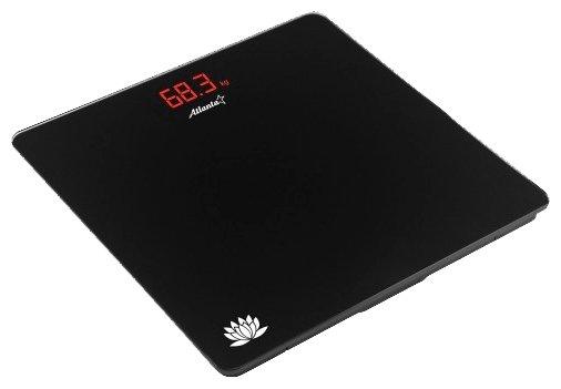 Весы электронные Atlanta ATH-6138 BK