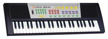 Синтезатор NOVIS-Electronics NPN-3A