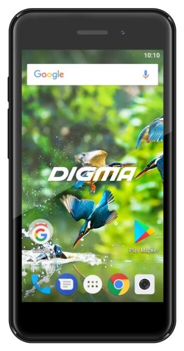Digma Смартфон Digma LINX A453 3G