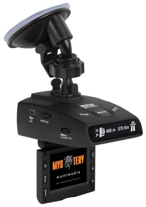 Mystery MRD-935HDVSG
