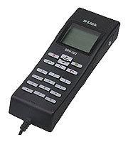 USB-телефон D-link DPH-20U