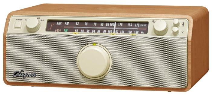 Радиоприемник Sangean WR-12 Walnut