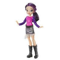Кукла JAKKS Pacific Star Darlings Скарлет 27 см 90093