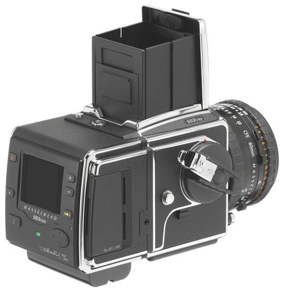 Фотоаппарат Hasselblad 503CWD Body