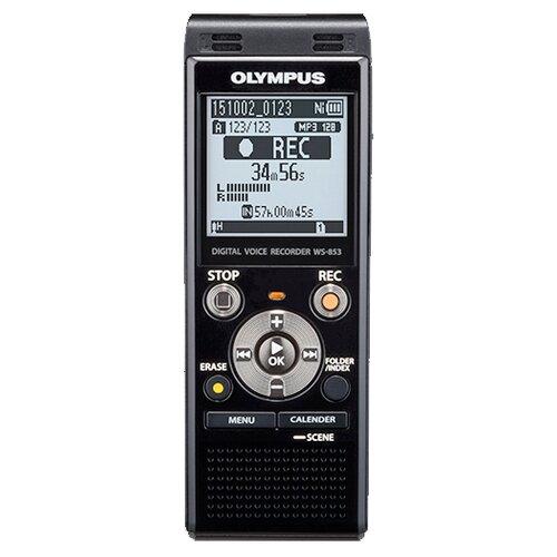 Диктофон Olympus WS-853 черный