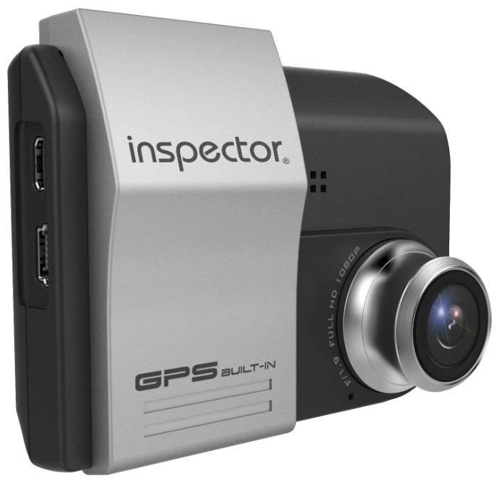 Inspector Inspector Bora