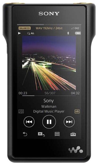 Sony Плеер Sony NW-WM1A