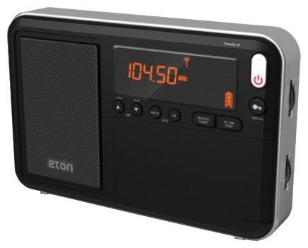 Радиоприемник Eton Soulra Traveller III