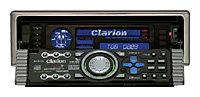 Автомагнитола Clarion DXZ935