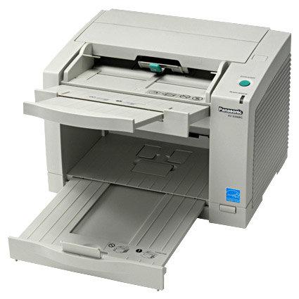 Сканер Panasonic KV-S2028C