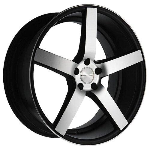 Фото - Колесный диск Racing Wheels H-561 8.5x20/5x112 D66.6 ET35 DB F/P колесный диск racing wheels h 461 7 5x18 5x108 d67 1 et45 w f p