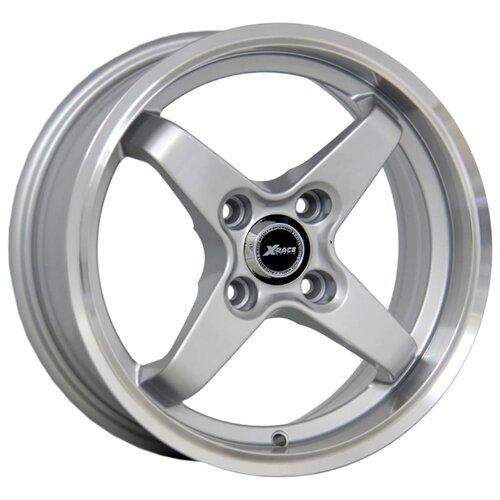 Фото - Колесный диск X-Race AF-08 6x16/4x98 D58.6 ET35 SPL колесный диск x race af 04 6x15 4x98 d58 6 et35 s