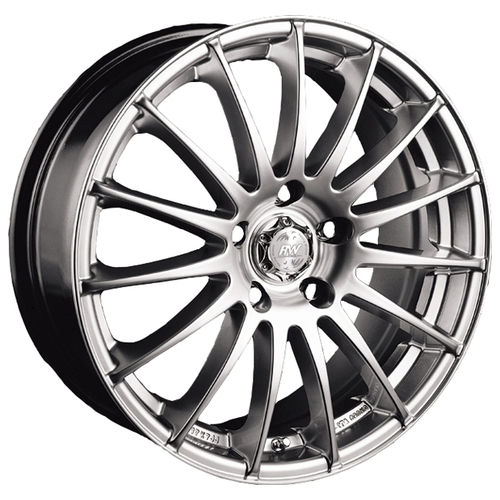 Колесный диск Racing Wheels H-290 6x15/5x100 ET40 HS/HP
