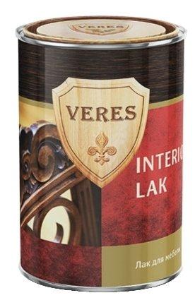 VERES Interior Lak полуматовый (0.75 л)