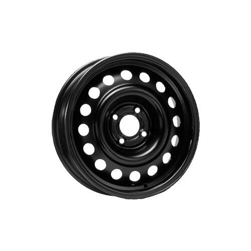 Фото - Колесный диск Trebl 7860 6.5x16/4x108 D65.1 ET26 Black trebl lt2883d trebl 6x16 5x139 7 d108 6 et22 silver