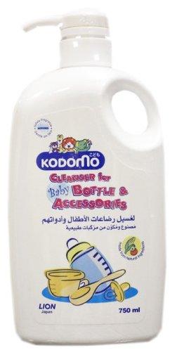 KODOMO Средство для мытья детских бутылочек
