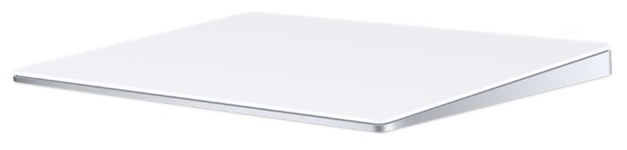Apple Magic Trackpad 2 White Bluetooth