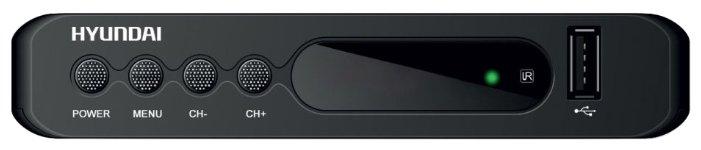 Hyundai TV-тюнер Hyundai H-DVB160