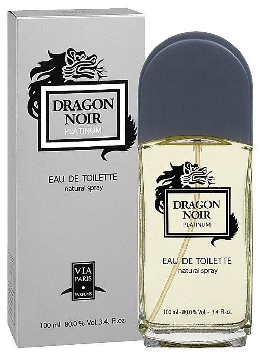 Dragon Parfums Dragon Noir Platinum