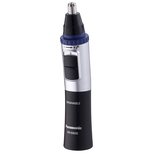 цена на Триммер Panasonic ER-GN30 черный/серый