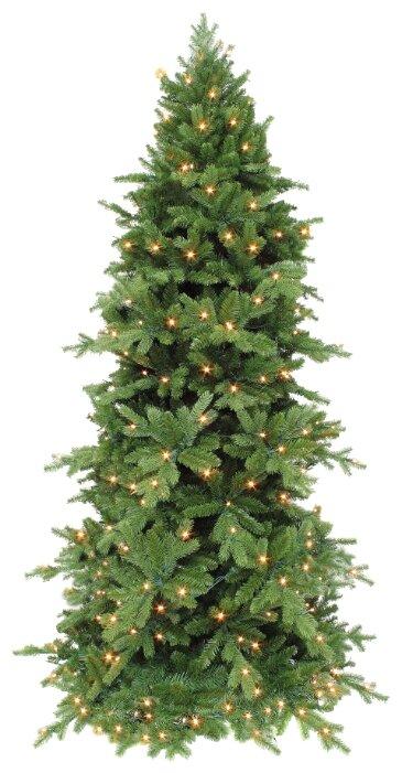 Triumph Tree Сосна Изумрудная (лампы) 5