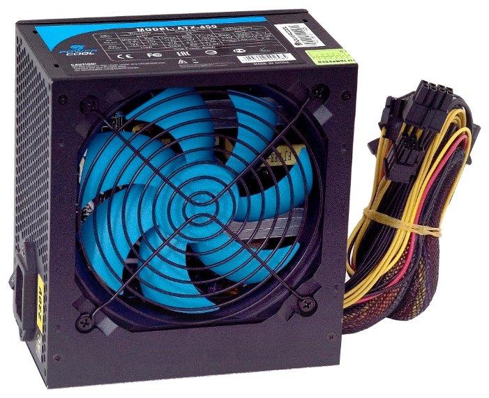 PowerCool ATX 120mm 450W