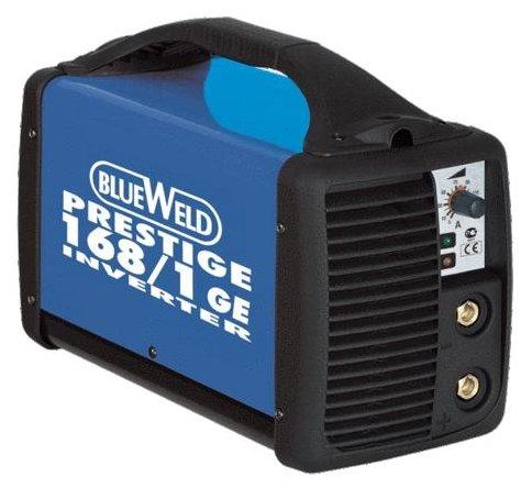 Сварочный аппарат BLUEWELD Prestige 168/1 GE