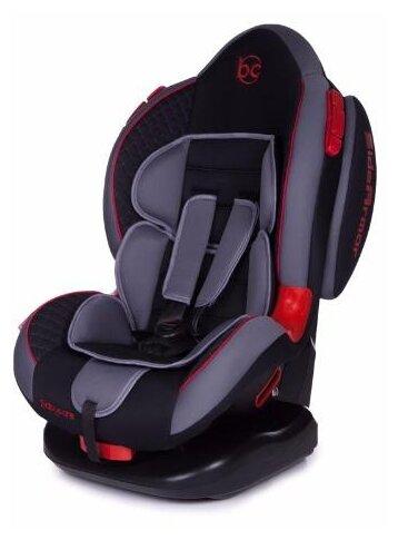Автокресло группа 1/2 (9-25 кг) Baby Care Polaris Isofix