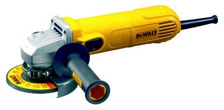 УШМ DeWALT D28155, 125 мм