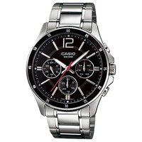 CASIO Наручные часы  MTP-1374D-1A