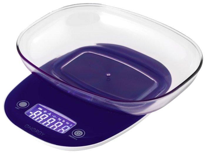 Energy Кухонные весы Energy EN-420