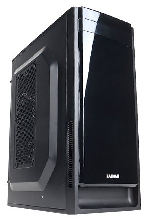 Zalman ZM-T2 Plus Black