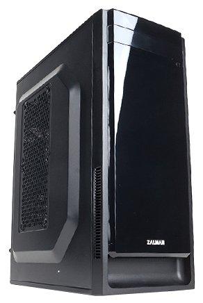 Zalman ZM-T2 Plus Black