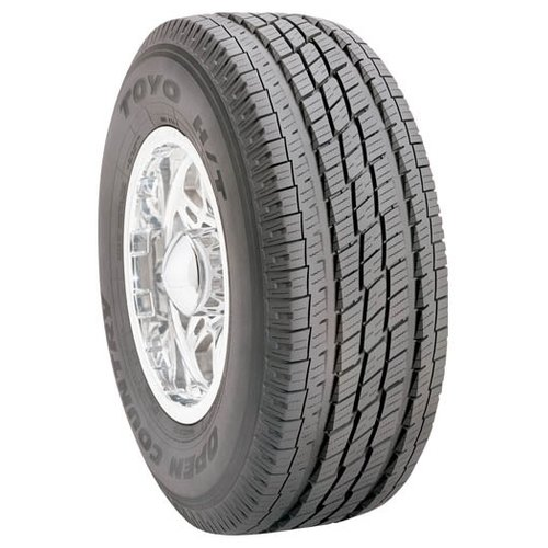 Toyo Open Country H/T 275/65 R18 114T
