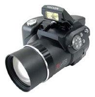 Фотоаппарат Megxon C480