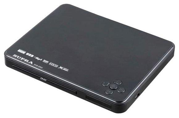 SUPRA DVD-плеер SUPRA DVS-206X