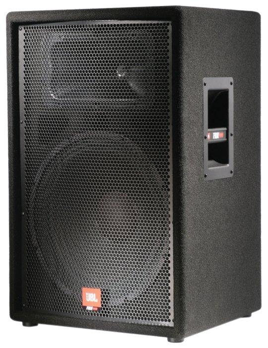Акустическая система JBL JRX115
