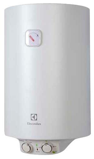 Накопительный водонагреватель Electrolux EWH 80 Heatronic Slim DryHeat