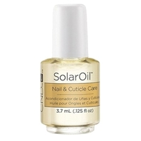 Масло CND Nail and Cuticle Care Solar (кисточка)